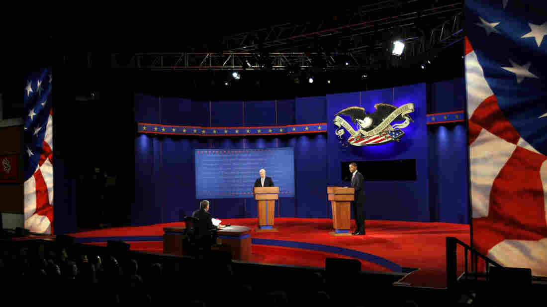 During the 2008 presidential debates, it was Ohio Sen. Rob Portman who stood in for Sen. Barack Obama when Sen. John McCain needed a practice partner. Portman is reportedly reprising his role this year for Gov. Mitt Romney. In Obama's corner, Massachusetts Sen. John Kerry will stand in for Romney.
