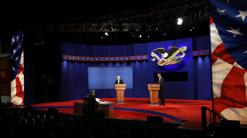During the 2008 presidential debates, it was Ohio Sen. Rob Portman who stood in for Sen. Barack Obama when Sen. John McCain needed a practice partner. Portman is reportedly reprising his role this year for Gov. Mitt Romney. In Obama's corner, Massachusetts Sen. John Kerry will stand in for Romney. (AP)