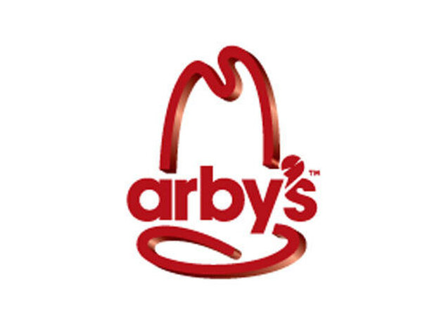 The new Arby's logo is a sleeker and more modern version of the old one, but not everyone's a fan. (courtesy Arby's)