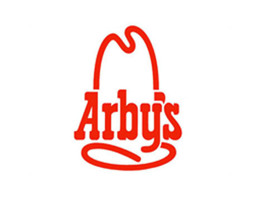 The old logo. (courtesy Arby's)