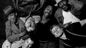 The English Beat.
