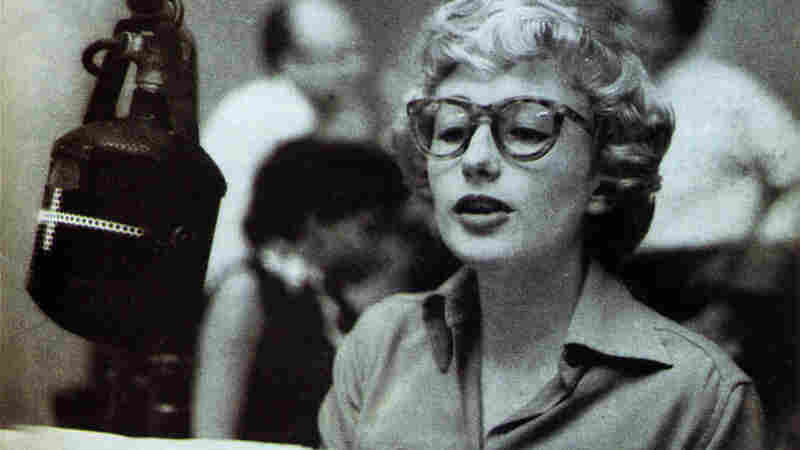 Blossom Dearie On Piano Jazz