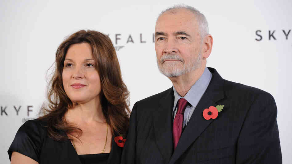 Siblings Barbara Broccoli and Michael G. Wilson have been working on James Bond films since the 1970s. They are the producers of the latest installment, Skyfall.