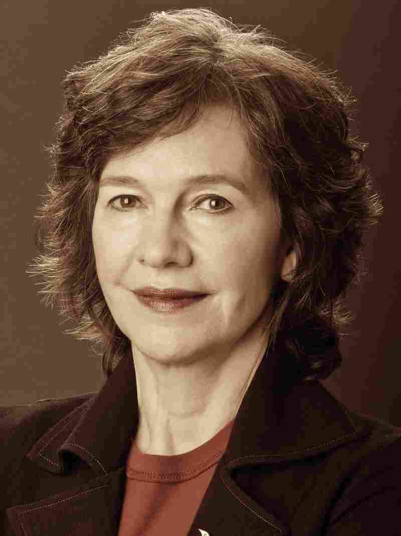 Louise Erdrich's debut novel, Love Medicine, won a National Book Critics Circle Award in 1984. Her other books include The Last Report on the Miracles at Little No Horse and The Plague of Doves.