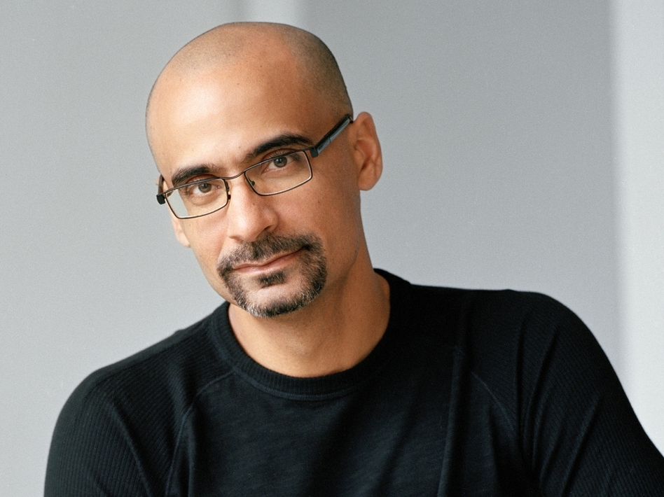 Junot Diaz won a Pulitzer Prize in 2008 for his novel <em>The Brief Wondrous Life of Oscar Wao.</em>