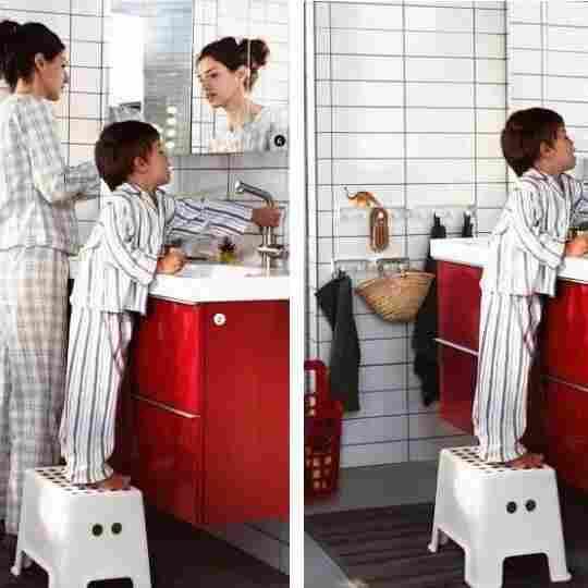 Women Erased From IKEA's Saudi Catalog; Company Apologizes
