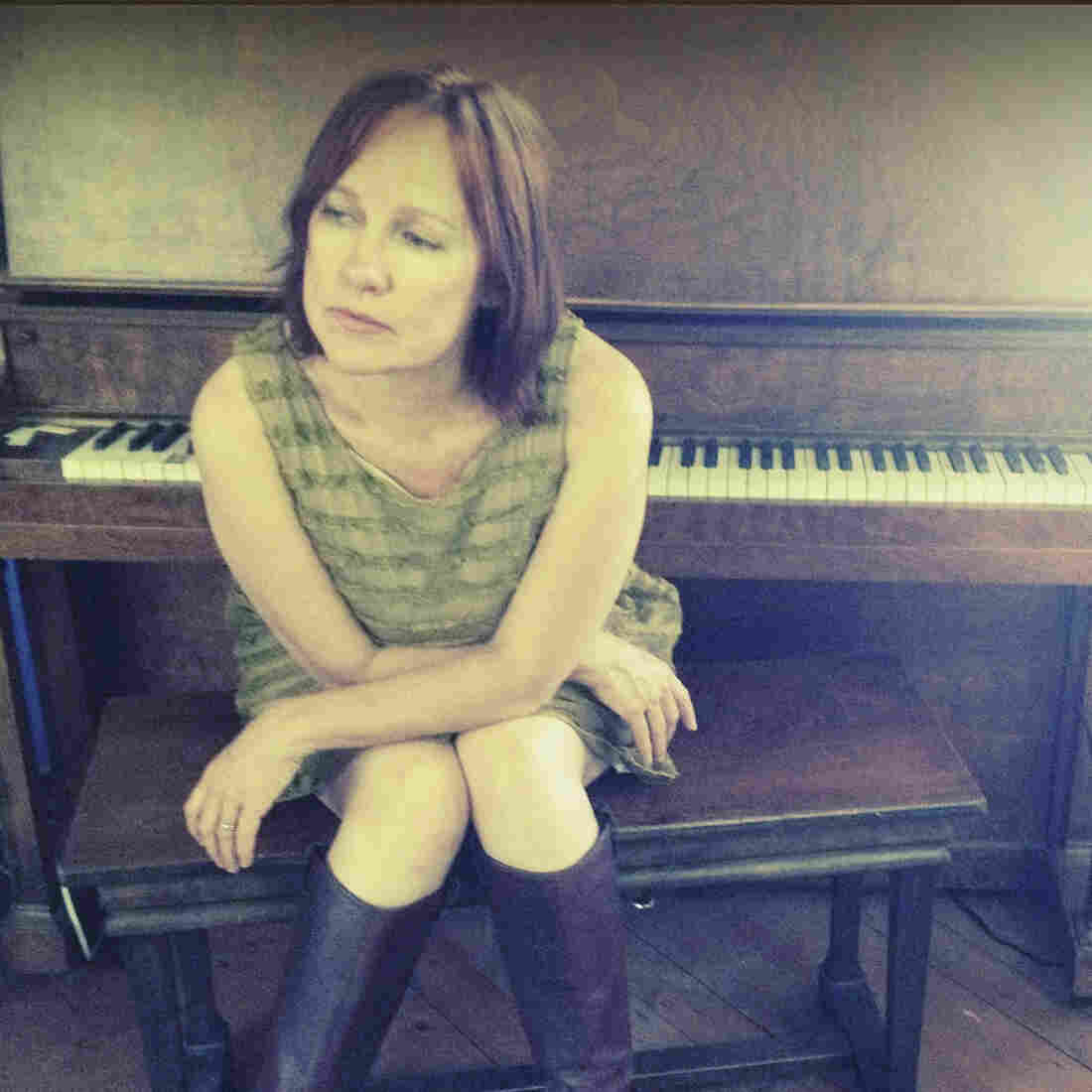 Iris DeMent On World Cafe
