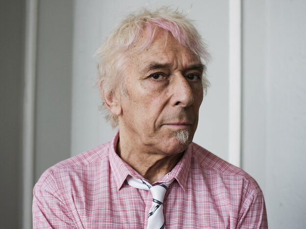 On this week's episode of All Songs Considered, John Cale discusses his latest solo album and shares some of this favorite songs by other artists.