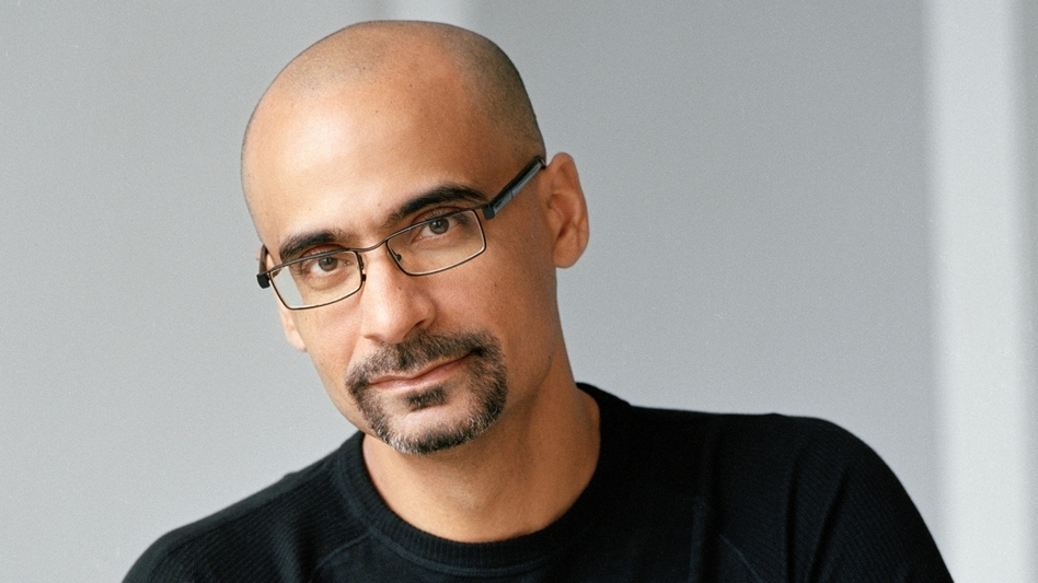 "Junot Diaz won a Pulitzer Prize in 2008 for his novel The Brief Wondrous Life of Oscar Wao. He was honored in 2012 with a Macarthur ""genius"" grant. (Penguin Group)"
