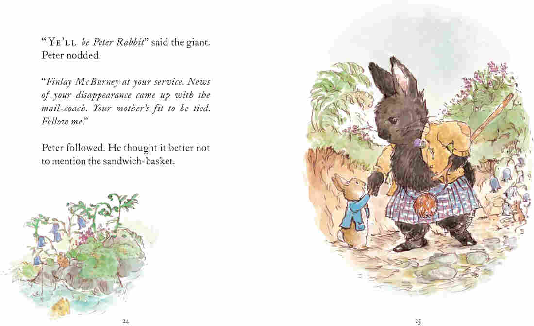 10: Based on the original stories by Beatrix Potter, Emma Thompson's tale celebrates 110 years of Peter Rabbit. In this story, Peter's adventures take him beyond the boundaries of Mr. McGregor's garden and all the way to Scotland.