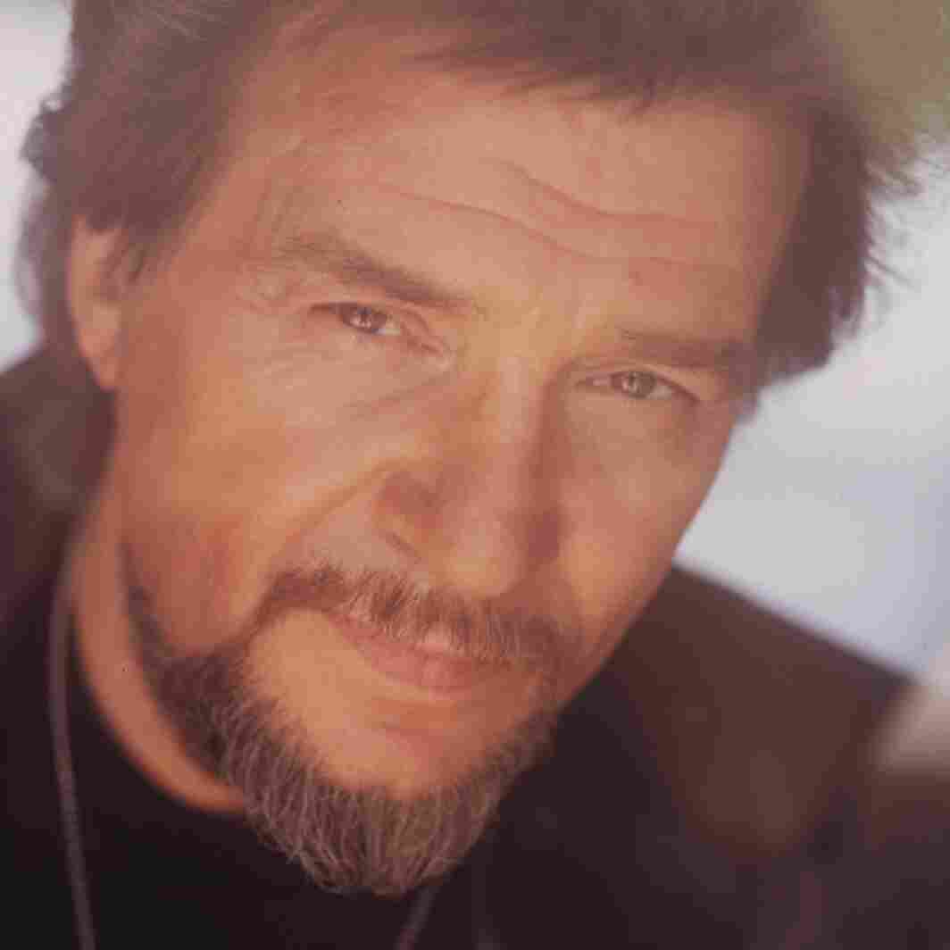 Waylon Jennings: The 'Last Recordings' Of A Dreamer