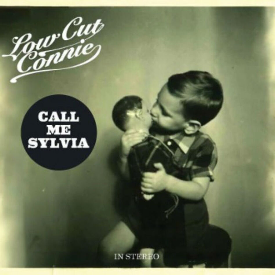 cover for Call Me Sylvia