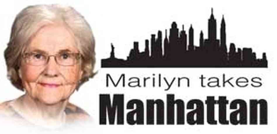 39 Usa Today 39 Founder Honoring Olive Garden Columnist Marilyn Hagerty The Two Way Npr