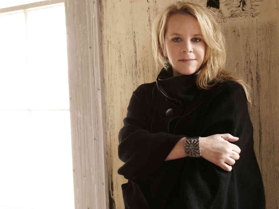 Mary Chapin Carpenter has won five Grammy Awards over the course of her career.