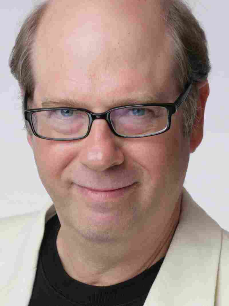 Stephen Tobolowsky is an actor and writer. He also hosts th