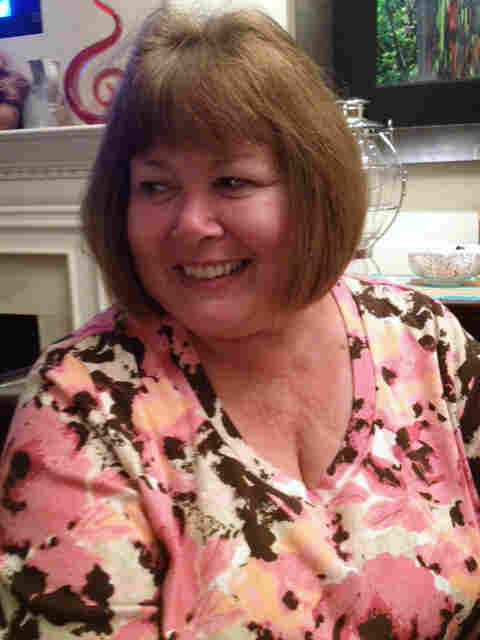 Connie Moser of Dale City, Va.