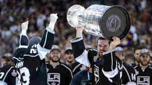 Last season, the Los Angeles Kings won the Stanley Cup. But when will they play next?