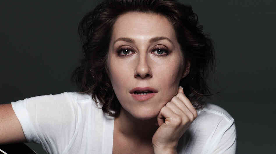 Martha Wainwright's new album, Come Home to Mama, comes out Oct. 16.