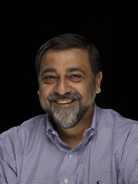 "Vivek Wadhwa is vice president of Academics and Innovation at Singularity University. In 2012, he was recognized as an ""Outstanding American by Choice"" by the U.S. government."