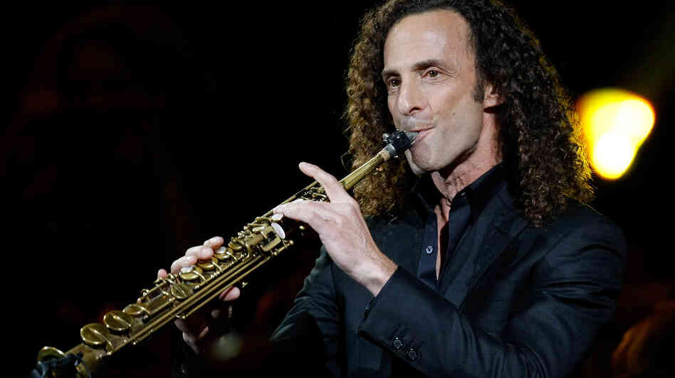Times are (relatively) tough for Kenny G and other smooth jazz musicians, whose lifeline of radio airplay is quickly disappearing.