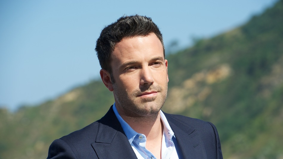 Ben Affleck directed and stars in Argo. It is the third feature film the actor has directed. (Getty Images)