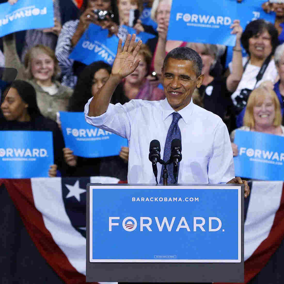 Obama's Jobs Plan Focuses On Federal Investment