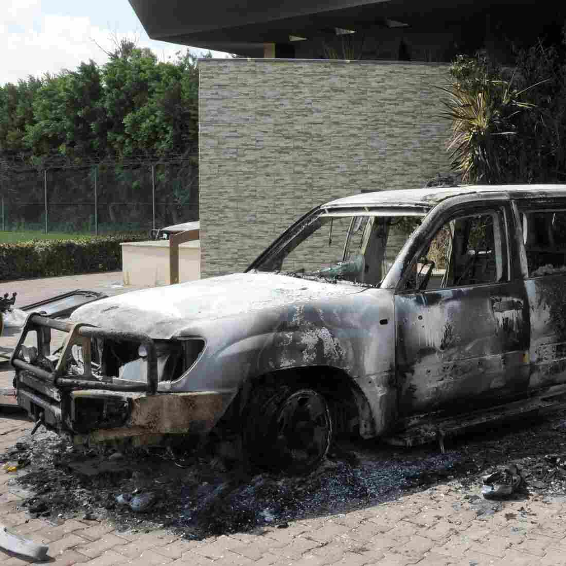 Benghazi Attack Raises New Questions About Al-Qaida