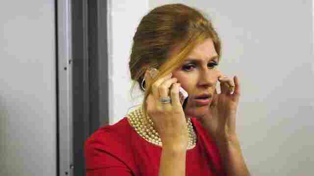 Country singer Rayna James (Connie Britton) has got a big voice, big hair and big problems in Nashville on ABC.
