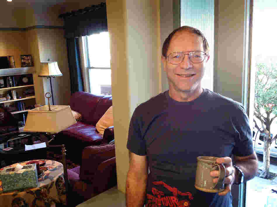 Bruce Osterweil, 59, of San Francisco has long relied on his wife's employer-sponsored health plan for coverage, but she recently turned 65 and signed up for Medicare. She's going to retire in January and now Bruce is on his own to find a plan on the individual insurance market.