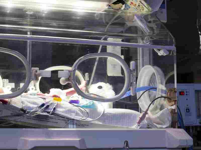 Rapid whole genome sequencing could provide timely treatment options for infants in intensive care.