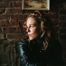 Tift Merritt's latest album is called Traveling Alone.