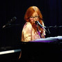 Tori Amos live from (Le) Poisson Rouge.