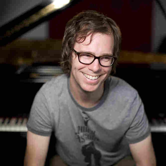 Musician Ben Folds Plays Not My Job