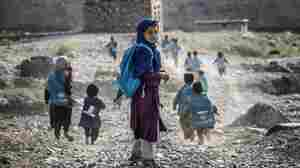 Afghanistan Deadline Awaits Next U.S. President