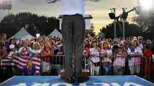 Presidential Politics: Does Likeability Matter?