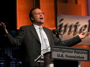 Reuel Marc Gerecht argues for the motion.