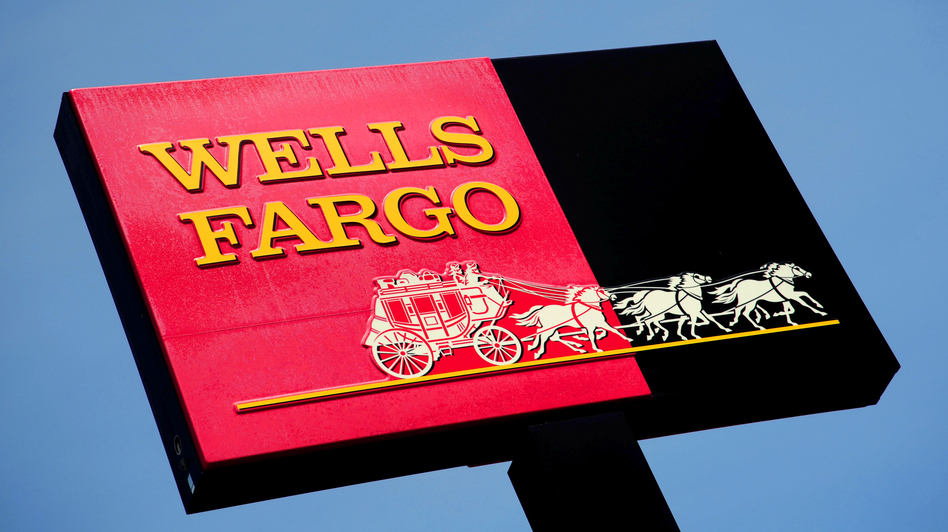 Wells Fargo. (AFP/Getty Images)