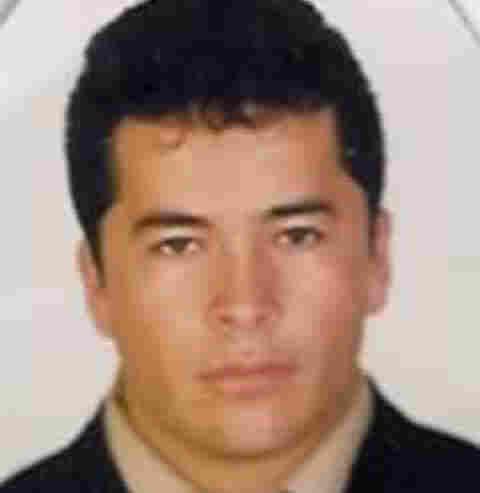 Heriberto Lazcano Lazcano in an undated photo.