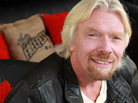 Richard Branson, chairman and founder of Virgin Group, attends the 2012 Virgin Mobile FreeFest in Columbia, Md. Branson's business empire includes airlines, cellphone companies, banks, hotels and even a space travel venture.
