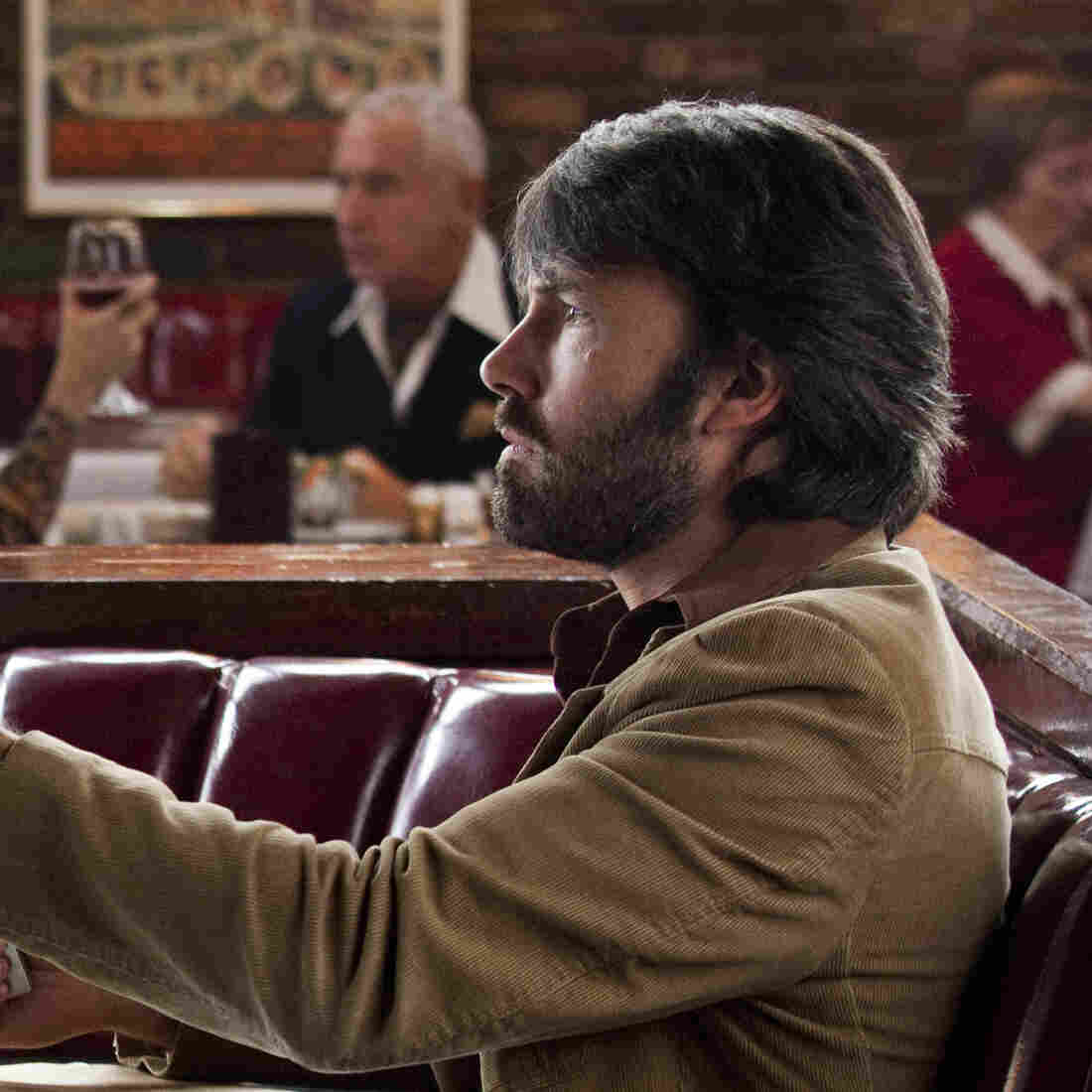 'Argo': A Rescue Mission With Real Hollywood Style