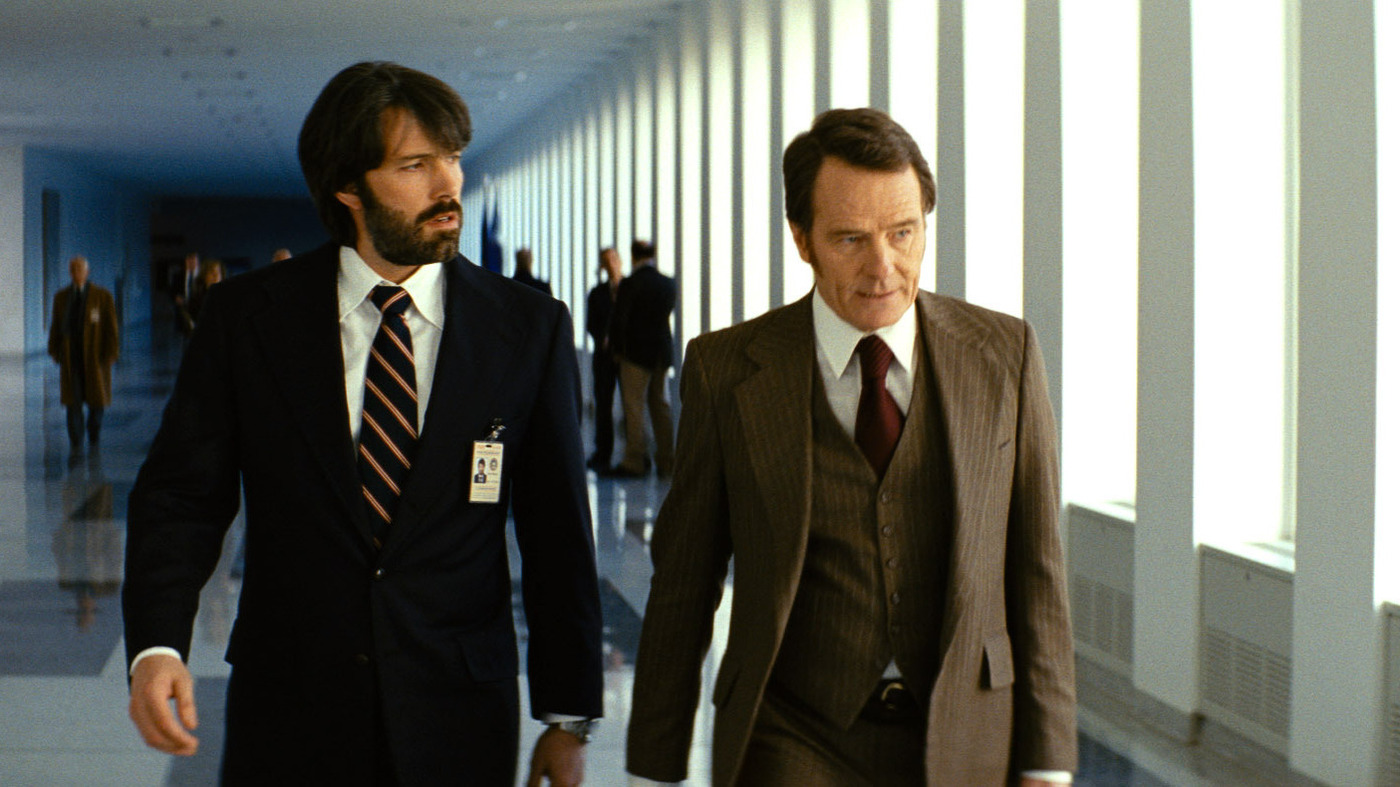 Movie Review Argo A Rescue Mission With Real Hollywood Thrills Npr