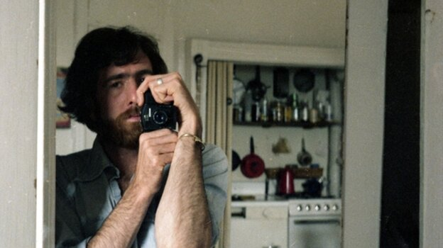 Hoping to better understand his 21-year-old son, filmmaker Ross McElwee journeys to the French town where he spent his own young adulthood as a wedding photographer's assistant.