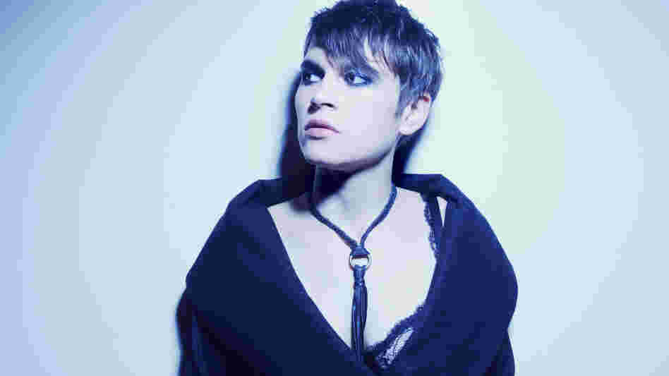 Kaki King's latest album is called Glow.
