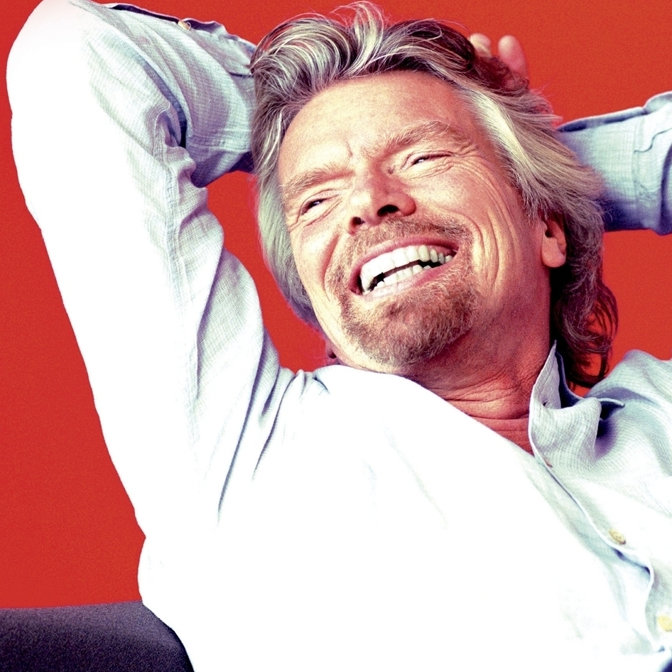 Like a Virgin brings together some of Richard Branson's best advice, distilling the experiences and insights that have made him one of the world's most recognized and respected business leaders.