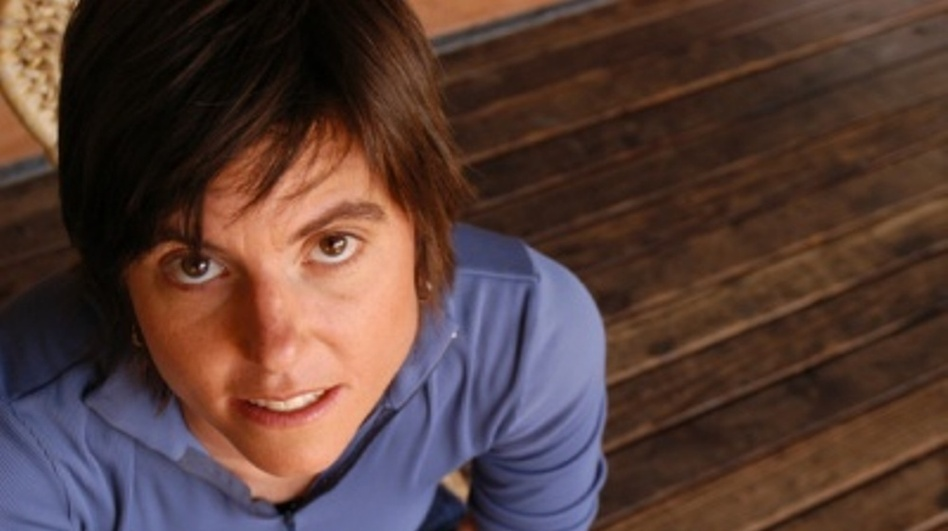 Comedian Tig Notaro dealt with a cancer diagnosis the best way she knew how — with humor. (tignation.com)
