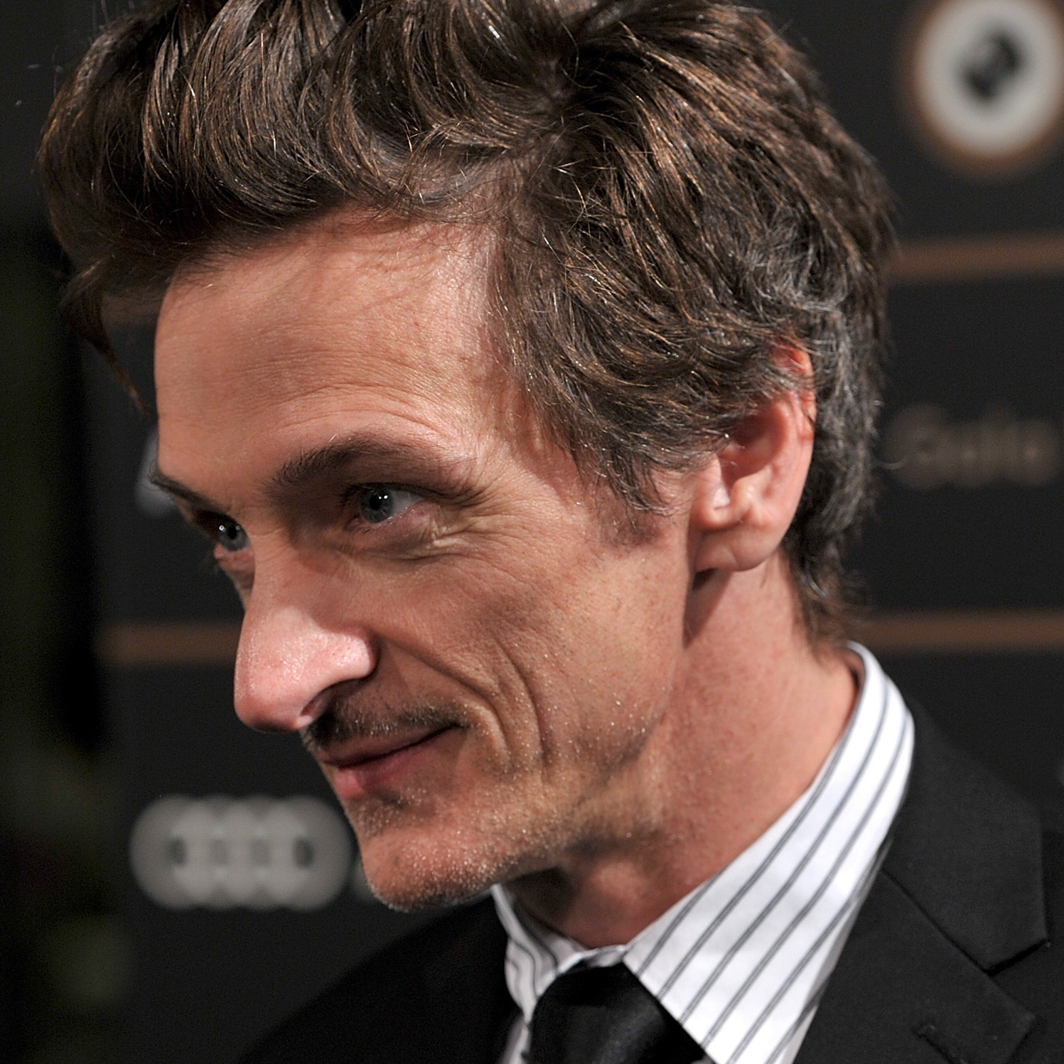 Actor John Hawkes is known for his roles on film and television, from HBO's Deadwood to his Academy Award-nominated role in Winter's Bone.