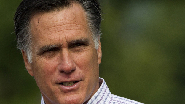 Mitt Romney's comments on abortion have surprised those on both sides of the issue. (AP)