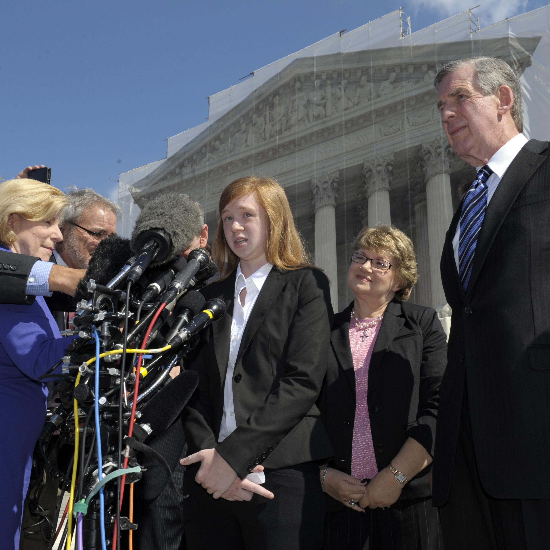 Court Questions University's Affirmative Action Plan