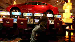 Casinos Not An Easy Bet For Local Governments