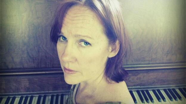 Sing the Delta is Iris DeMent's first album of new songs in 16 years. (Courtesy of the artist)